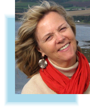 Susan Rowland, MFT
